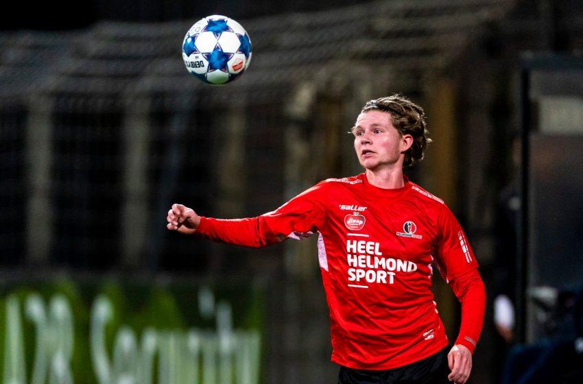 Helmond Sport anuncia renovação contratual de dois jogadores