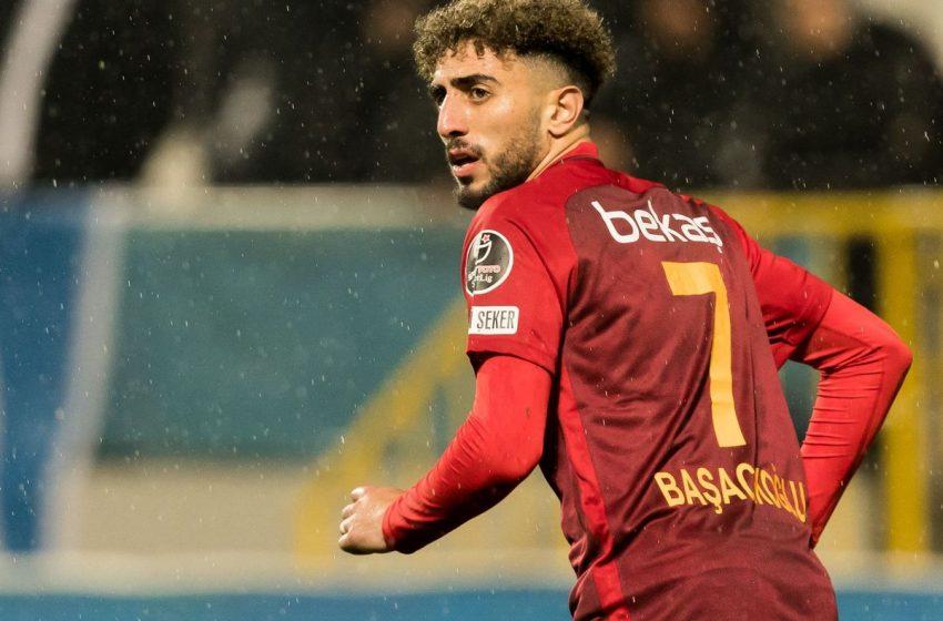 Bilal Başaçıkoğlu é o primeiro reforço do Heracles Almelo para a próxima temporada