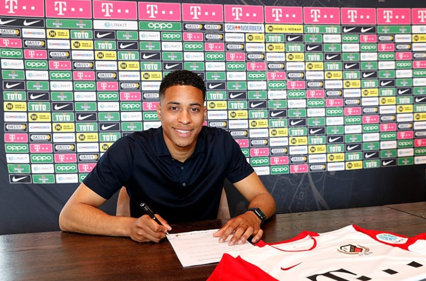 FC Utrecht anuncia contratação de Dylan Timber