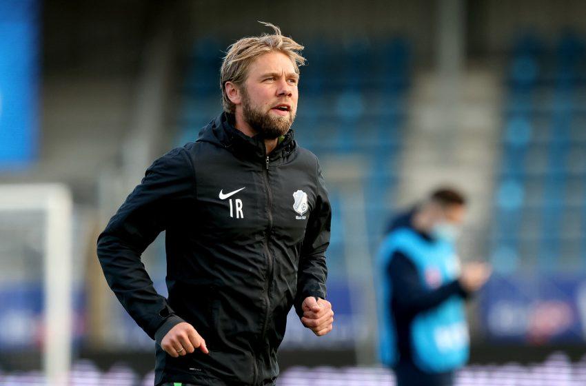 Ivo Rossen será auxiliar técnico de Frank Wormuth no Heracles Almelo