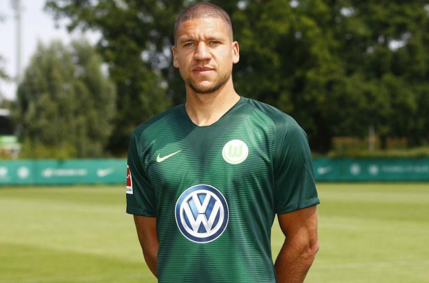 VfL Wolfsburg não renovará o contrato de Jeffrey Bruma