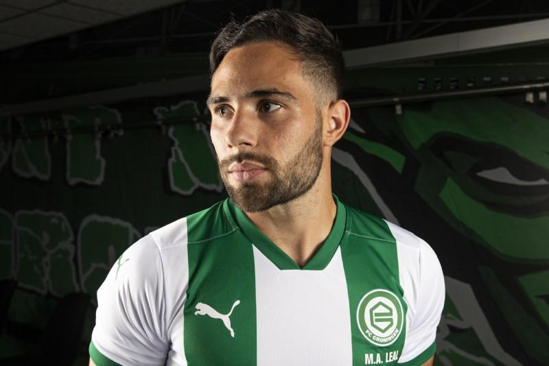 Miguel Angel Leal Diaz e Per Kristian Bratveit deixam o FC Groningen