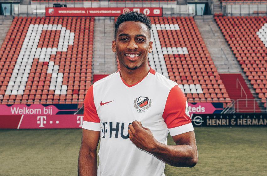 Quinten Timber deixa o Ajax e assina por três temporadas com o FC Utrecht