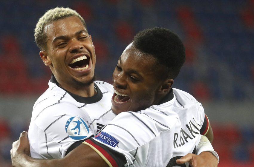 Holanda U21 e Erwin van de Looi precisam ficar de olho em três jogadores da Alemanha