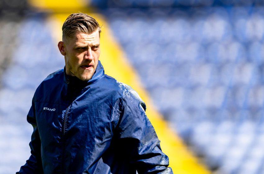 Go Ahead Eagles renova contrato de Andries Noppert