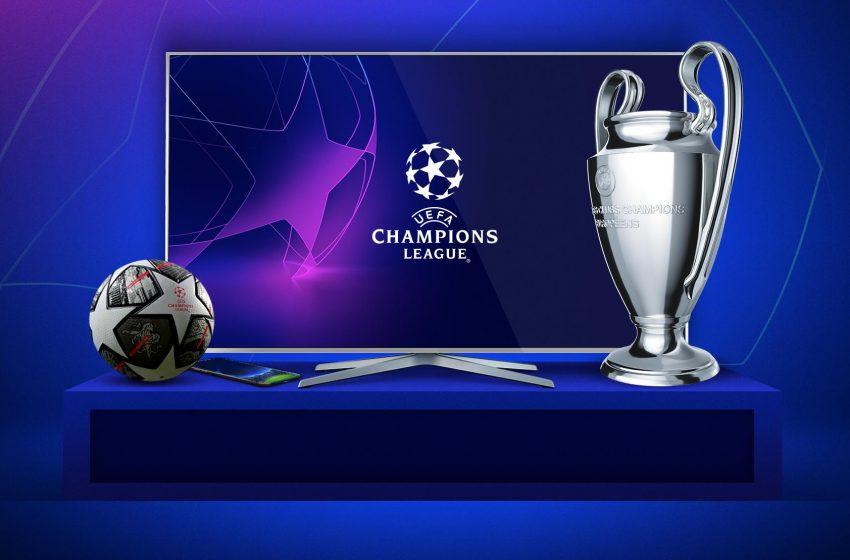 O que espera Ajax e o PSV na UEFA Champions League 202/22?