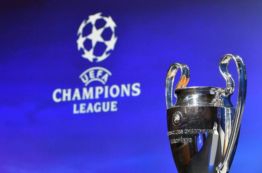 PSV enfrentará o Galatasaray na segunda pré-eliminatória da UEFA Champions League 2021/22