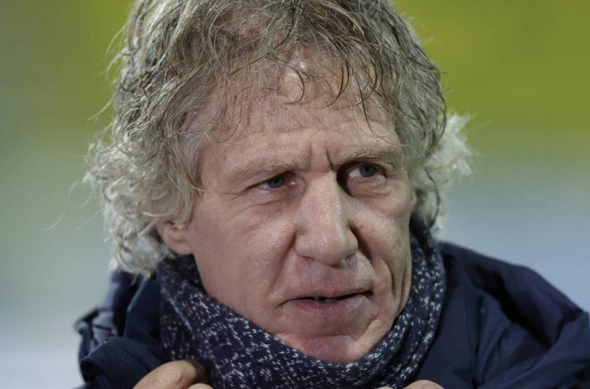 Gertjan Verbeek é o novo treinador do Almere City FC