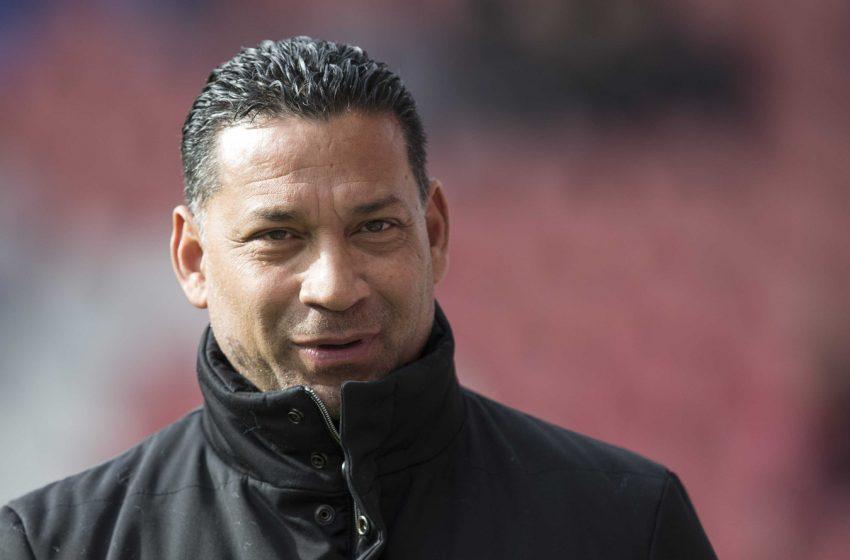 Henk Fraser renova contrato com o Sparta Rotterdam