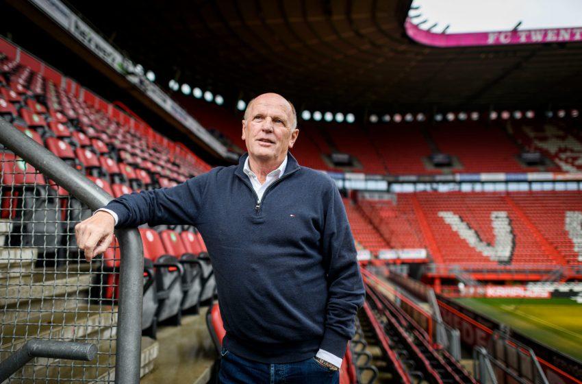 Jurgen Ekkelenkamp e Thijs Oosting podem aparecer no FC Twente na próxima temporada