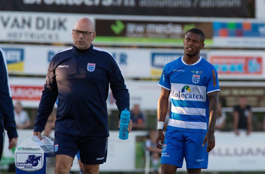 Kenneth Paal do PEC Zwolle interessa ao Barnsley