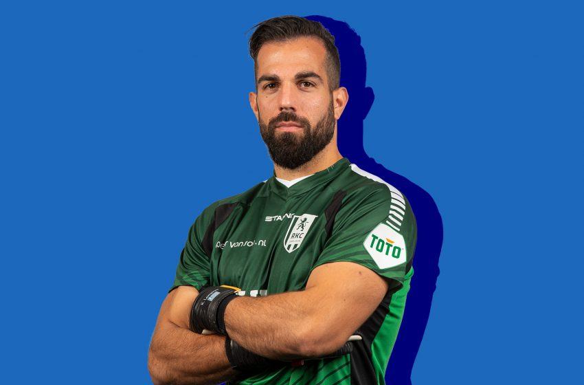 PEC Zwolle deverá anunciar a contratação de Kostas Lamprou nos próximos dias