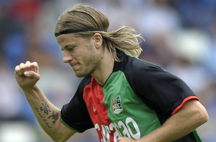 NEC Nijmegen quer o retorno de Lasse Schöne
