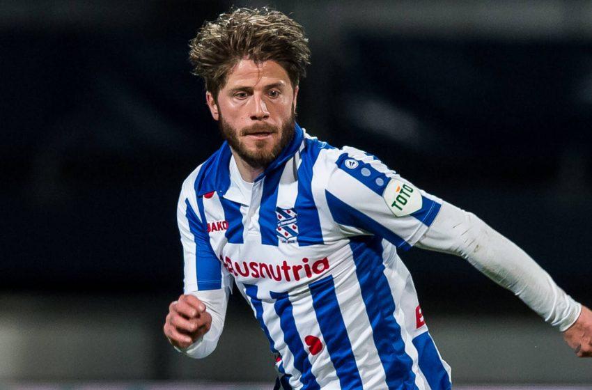 NEC Nijmegen próximo de acerto com Lasse Schöne