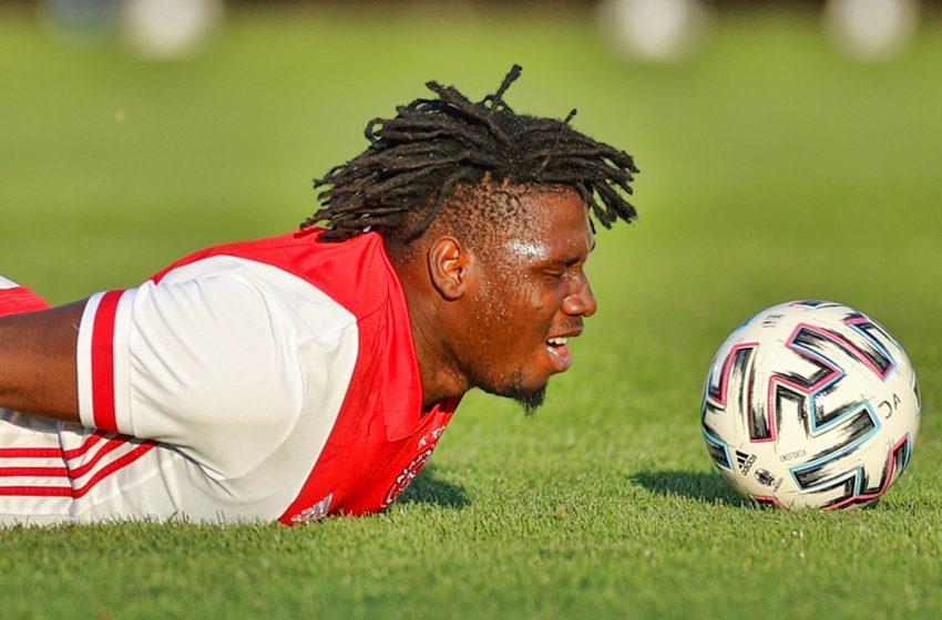 Ajax vende Lassina Traoré ao Shakhtar Donetsk