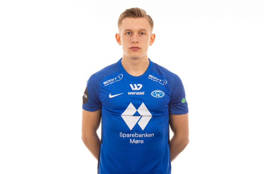 Feyenoord anuncia contratação de Marcus Holmgren Pedersen