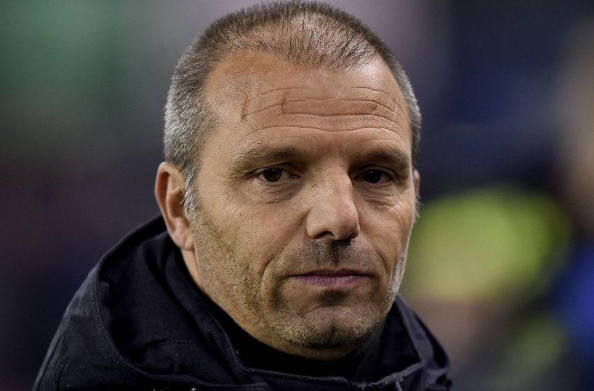 Maurice Steijn não é mais treinador do NAC Breda