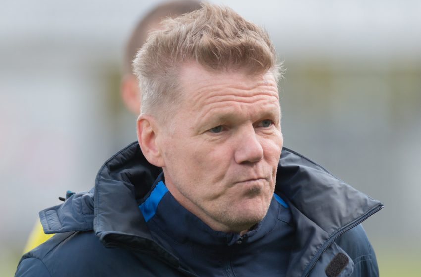 FC Emmen próximo de anunciar Michel Jansen como novo gerente de futebol