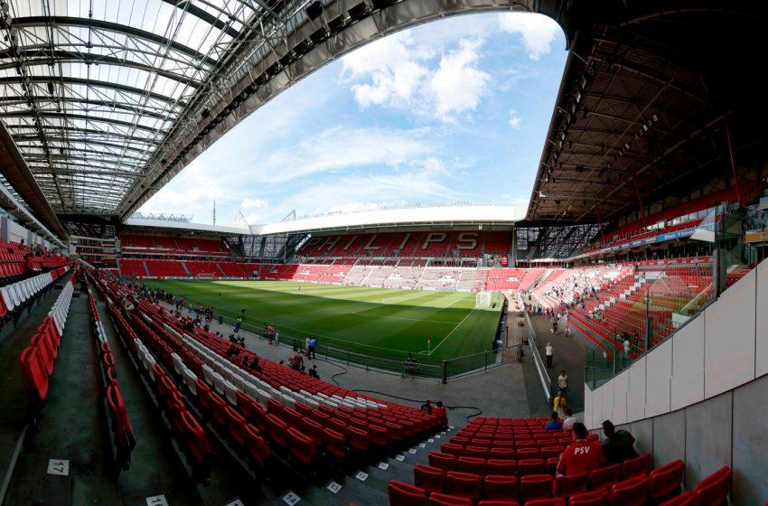 PSV jogará dia 21 de julho contra o Galatasaray