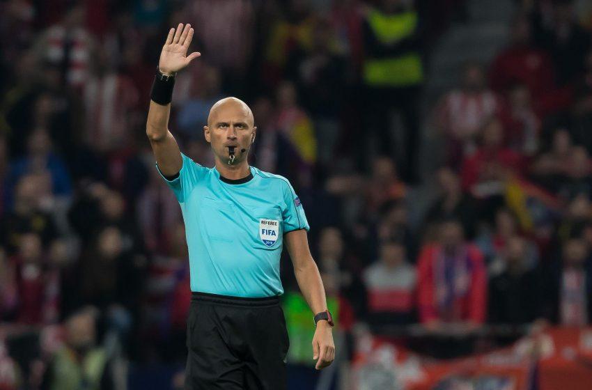 Após três anos, Sergei Karasev volta a apitar um jogo da Holanda