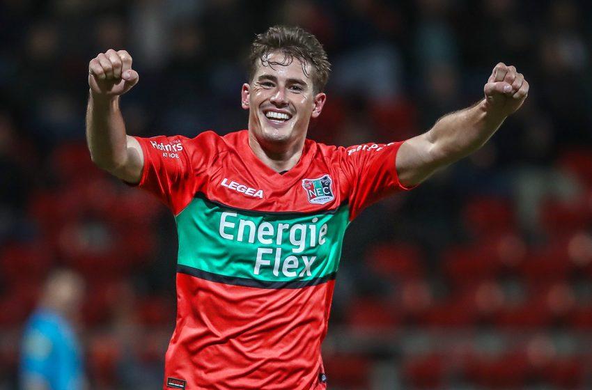 VVV-Venlo contrata Sven Braken