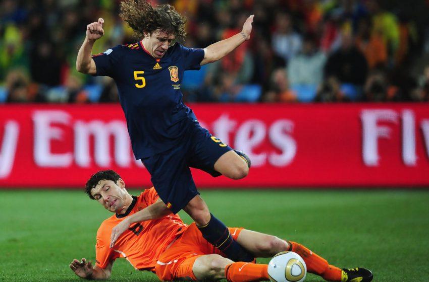 Ao ser cortado da Eurocopa, Donny van de Beek entra em uma lista com Mark van Bommel e Ryan Babel