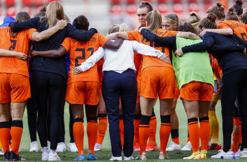 África do Sul cancela amistoso contra a Holanda