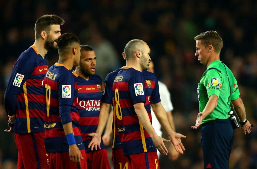 Árbitro espanhol apitará duelo entre PSV e Galatasaray