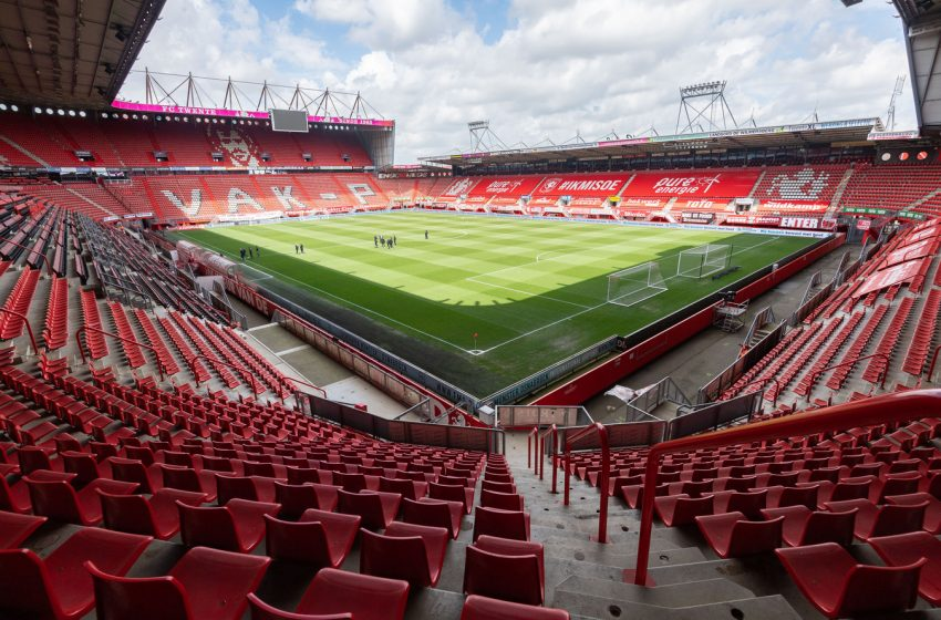 FC Twente fará amistoso contra a Lazio em Enschede