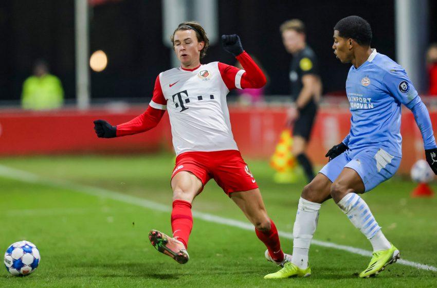 NAC Breda anuncia terceira contratação da temporada