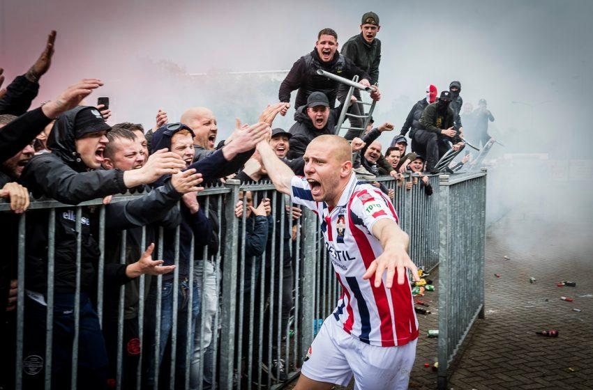 SC Heerenveen próximo de anunciar a contratação de Sven van Beek