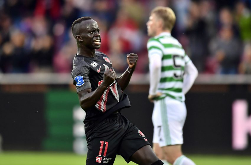 PSV jogará contra o FC Midtjylland na penúltima fase preliminar da UEFA Champions League