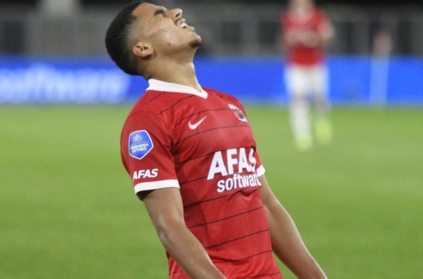 AZ Alkmaar vence Celtic, mas não disputará a fase de grupos da UEFA Europe League