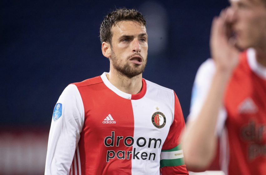 Eric Botteghin deixa o Feyenoord e assina com o Ascoli
