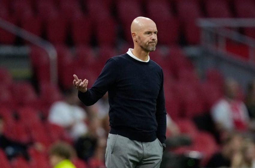 Erik ten Hag fala sobre expulsão de Nicolás Tagliafico e qualidade do PSV