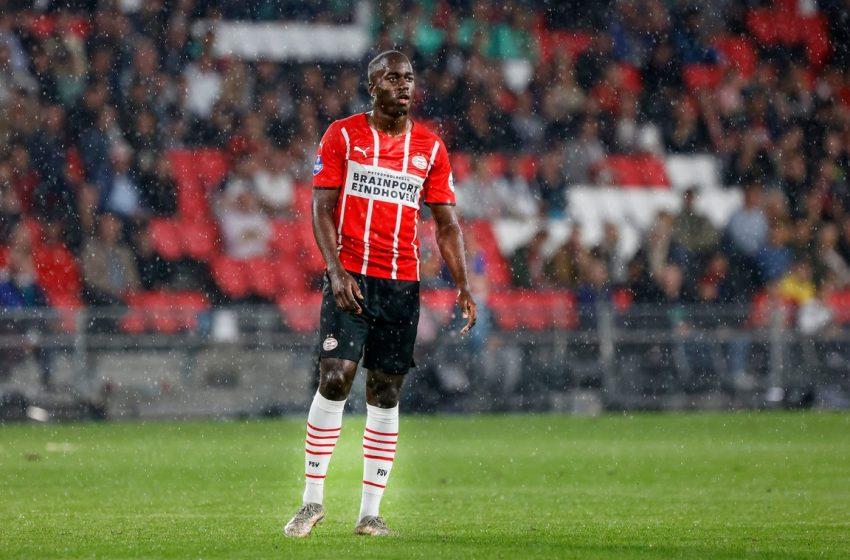 Jordan Teze quer focar na lateral direita do PSV