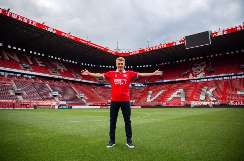PSV empresta Michal Sadílek ao FC Twente