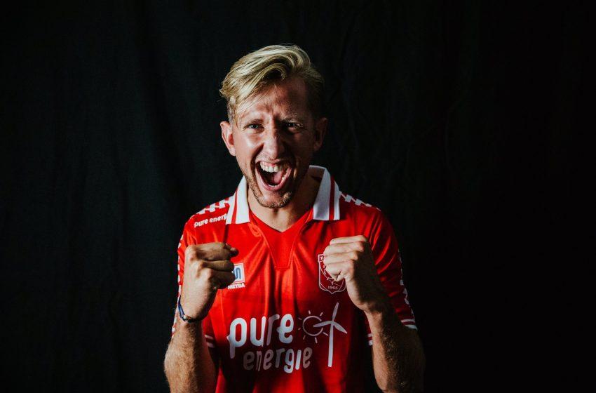 RSC Anderlecht empresta Michel Vlap ao FC Twente