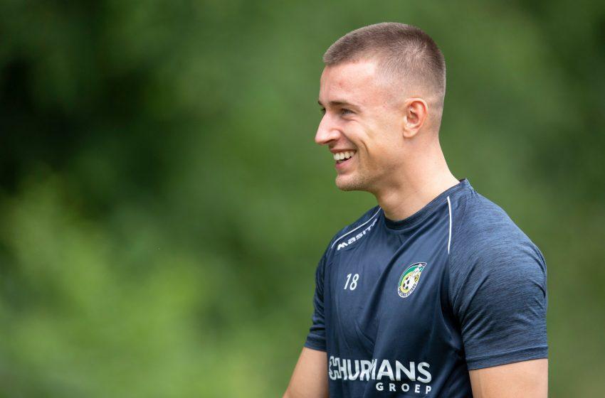 FC Den Bosch anuncia contratação de Mike van Beijnen