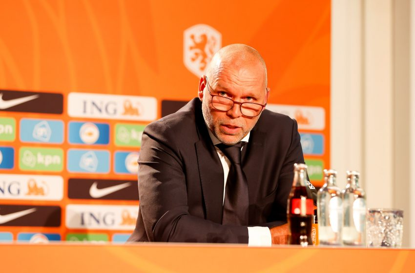 Dirigente da KNVB explica por qual motivo Louis van Gaal foi o escolhido