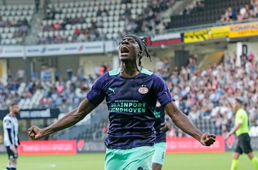 PSV mantém boa forma e bate Heracles Almelo por 2 a 0