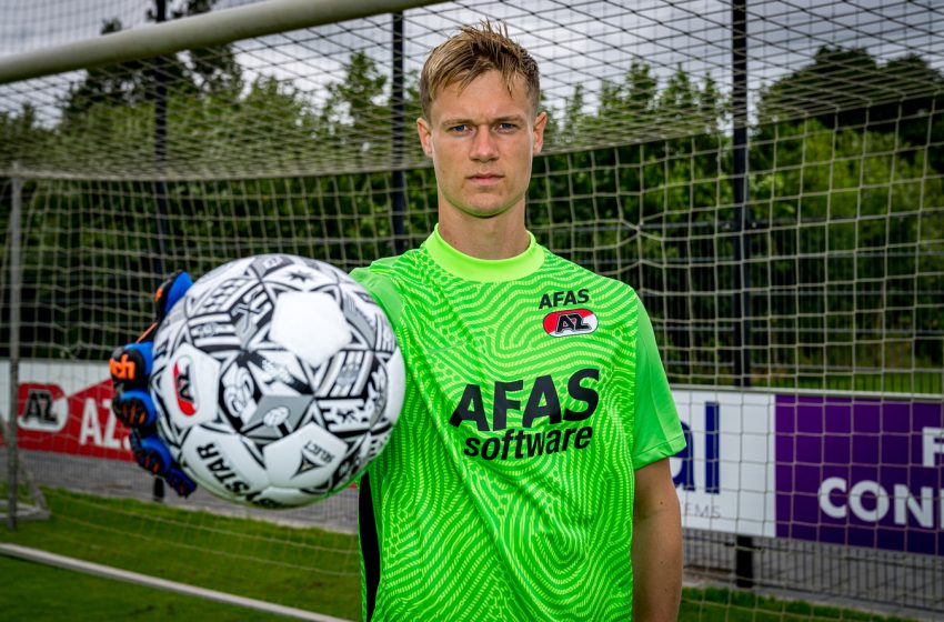 AZ Alkmaar finaliza contratação de Peter Vindahl Jensen