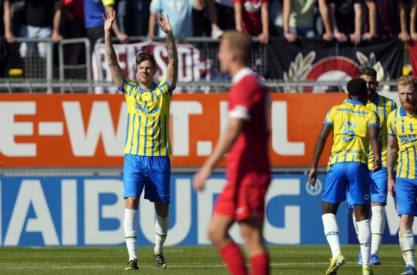 Após oito anos, RKC Waalwijk volta a vencer o AZ Alkmaar