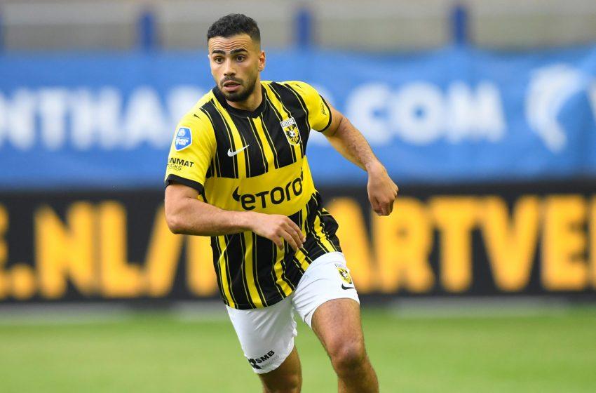 Vitesse terá cinco desfalques para duelo contra o Dundalk FC
