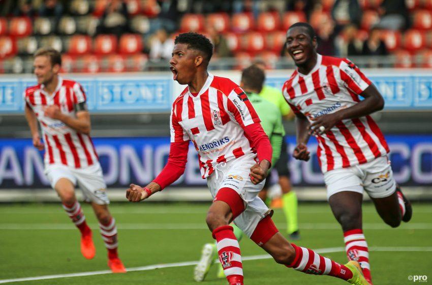 TOP Oss surpreende SBV Excelsior em Roterdã e vence por 1 a 0