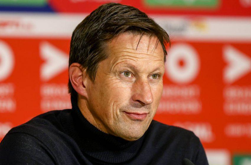 Roger Schmidt com diversas dúvidas para escalar o PSV
