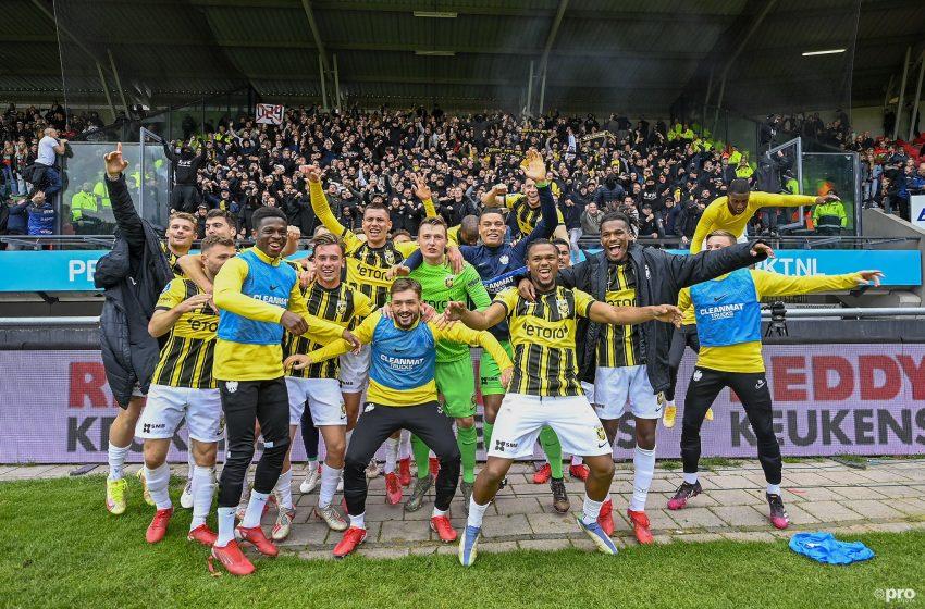 Vitesse leva a melhor diante do NEC Nijmegen no Gelderse Derby