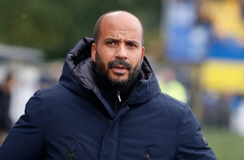Pascal Jansen fala sobre dificuldade do jogo contra o FC Utrecht