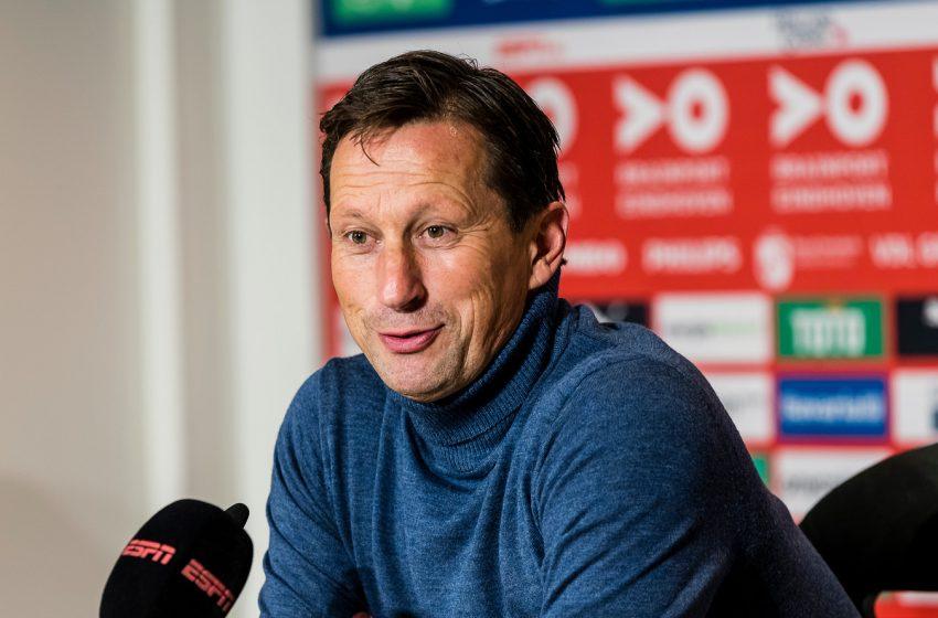 PSV terá três desfalques contra o PEC Zwolle